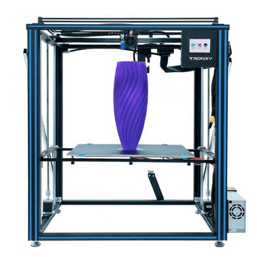 3D принтер Tronxy X5SA-400 PRO New 2021