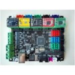 Материнская плата для TEVO Тарантула и торнадо  Makerbase МКС GEN_L V1.0