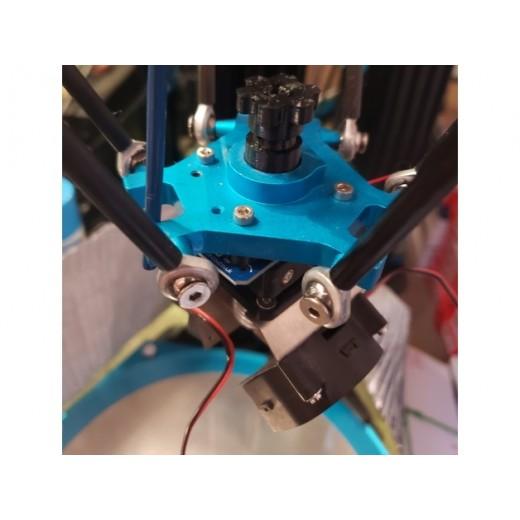 Голова в сборе для 3D принтера Tevo Little Monster