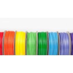 Выбор пластика для 3D-принтера