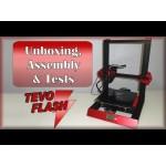 Tevo Flash Standart +  Tmc 2208 New 20119
