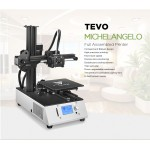 3D принтер 2018 Newest TEVO MichelАngelo 3d printer with Titan Extruder SD Card