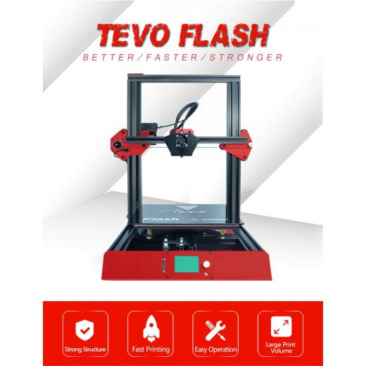 Tevo Flash Dual Z+2208 Driver 98% prebild New 2019