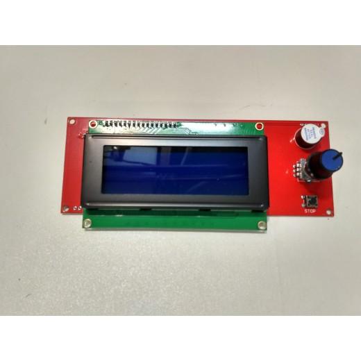 Дисплей LCD для TT A-6