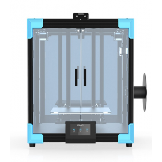 3D принтер Creality 3D Ender-6 TMC2208, 250*250*400 мм