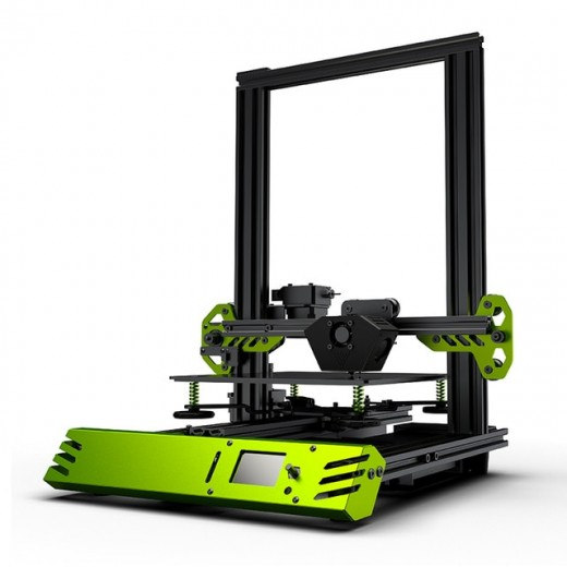 3D Принтер TEVO Tarantula PRO 3D 2020