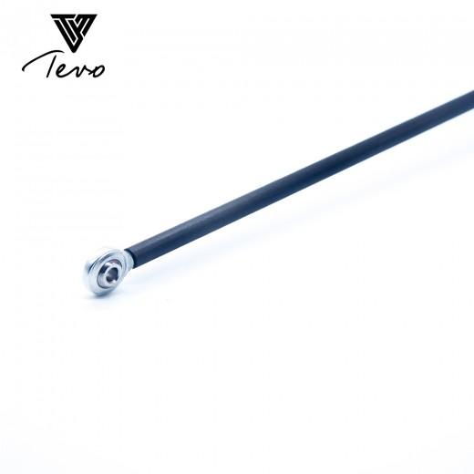 400 мм свинцовые стержни (3шт) для Tevo Little Monster 2019